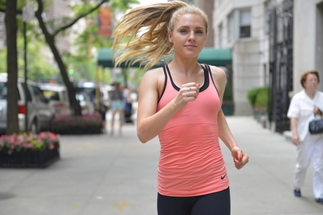 ランニングの途中や後に下痢になる原因はなぜ?対策をして楽しく走ろう!